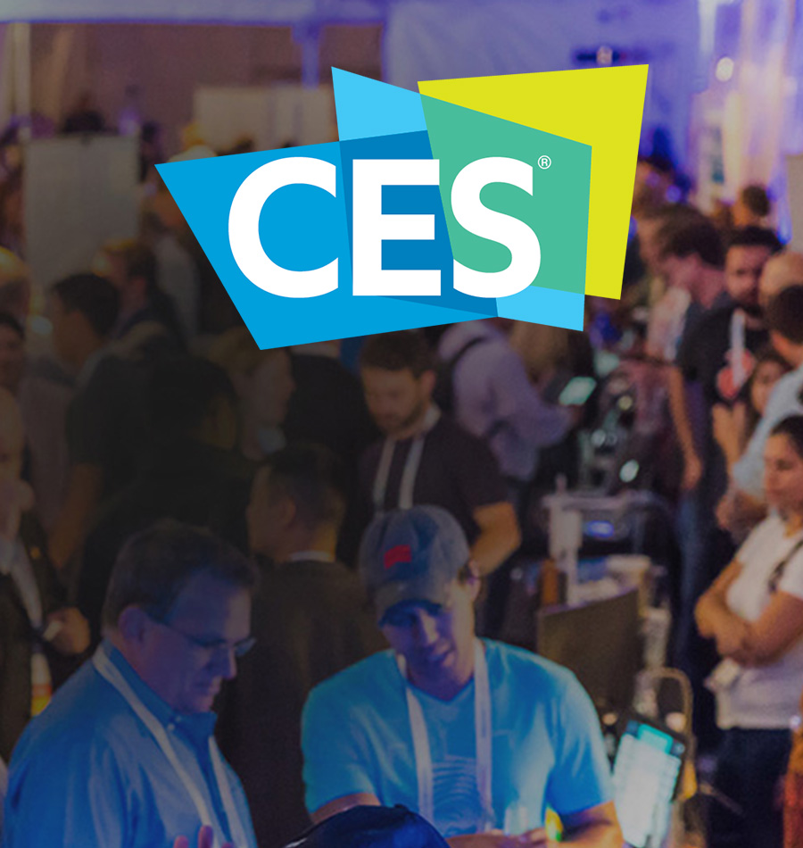 e-attract will be at CES in Las Vegas in 2019