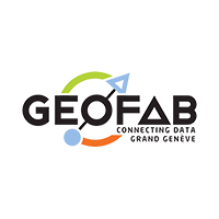 geofab, connectiong data grand geneve