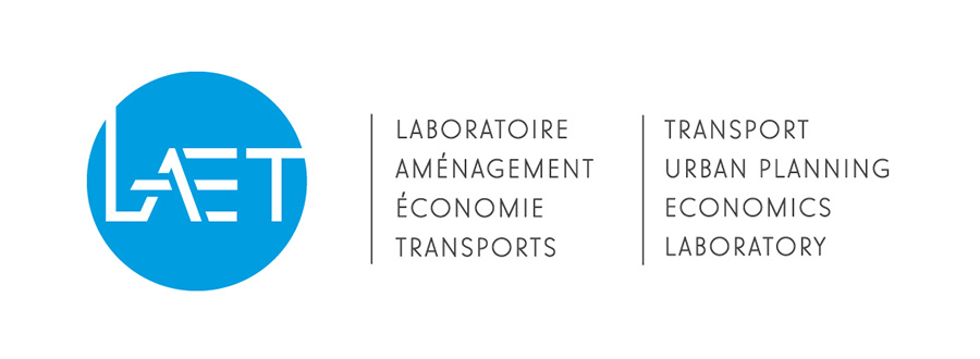 LAET Laboratory, Development, Economy, Transport