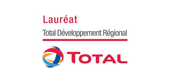 Total Développement Régional laureate